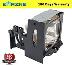 Emazne LMP-H180 Projector Replacement Compatible Lamp with Housing for Sony VPL-HS10 Sony VPLHS10 Sony VPL-HS20 Sony VPL-HS2 Sony VPLHS2 Sony VPLHS20
