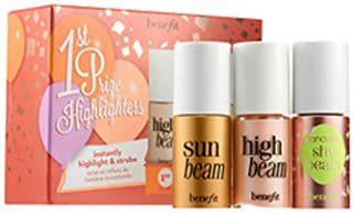 Benefit Cosmetics 1st Prize Highlighters