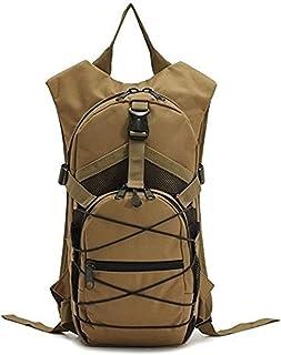 DKEE Outdoor Backpack Warm Home Conveniente Multifunción Sholder Al Aire Libre Mochila Militar/Suministros Al Aire Libre A...