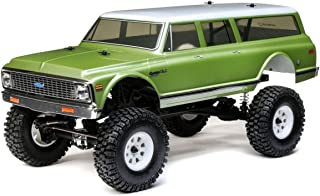 scale rc chevy truck