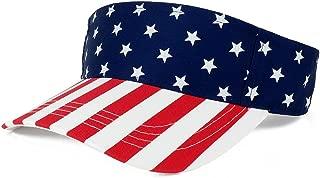Best american flag visor Reviews