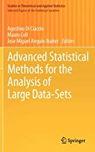 Advanced Statistical Methods for the Analysis of Large Data-Sets (Studies in Theoretical and Applied Statistics)