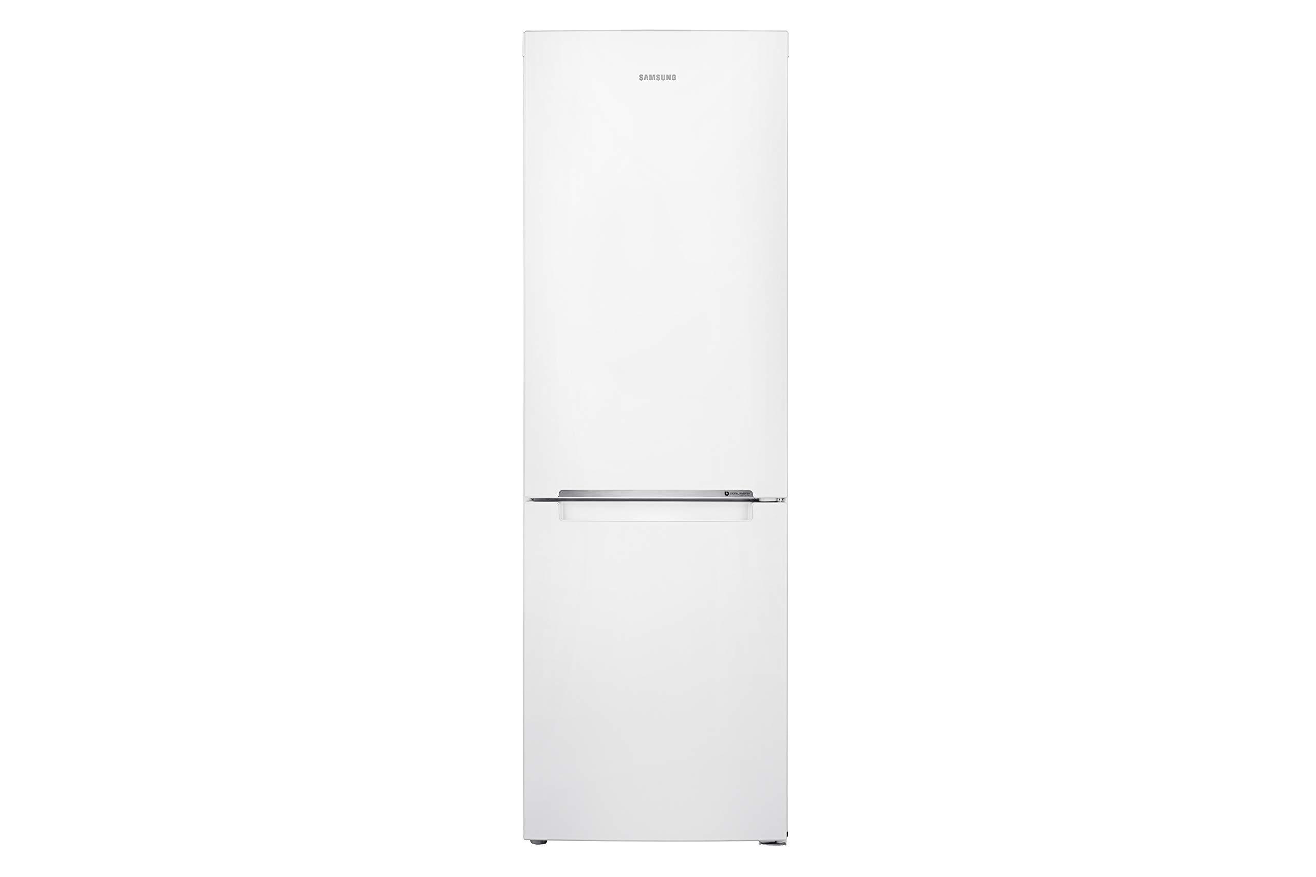 Samsung - Frigorífico Combi Blanco RB33N301NWW, A+++, 185 x 60 x ...
