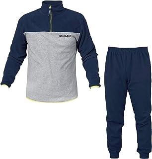 c1cbeb5b60 Amazon.it: pigiama invernale uomo - Pigiami due pezzi / Pigiami e ...