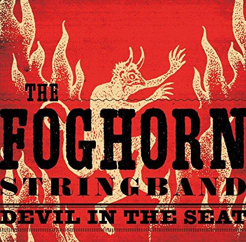 Devil In The Seat