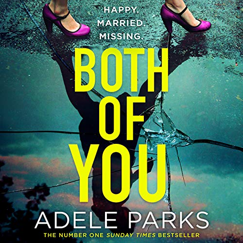 Both of You cover art