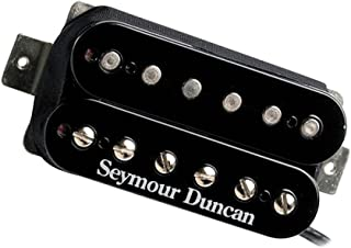 Seymour Duncan SH-6b Duncan Distortion Humbucker Pickup - Black