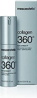Mesoestetic Collagen 360 Eye Contour 0.51 fl oz.