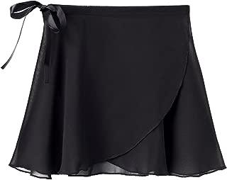 Best women's ballet wrap skirt Reviews