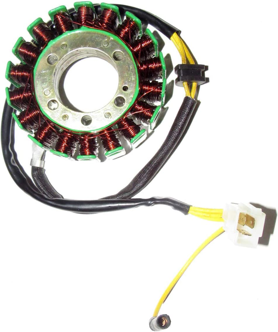 Fees free!! Stator 250cc 4-Stroke CF250 CN250 + Coil 2021new shipping free ID=42 Others 18 OD=103