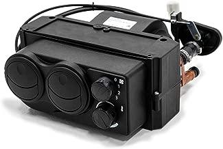 SuperATV Cab Heater for Polaris RZR XP 1000 / XP 4 1000 (2014-2018) - Adjustable Temperature & Fan Speeds!
