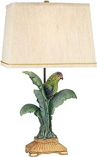 Best antique parrot lamp Reviews