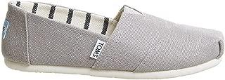 TOMS Seasonal Classics Women's Slip on Shoes