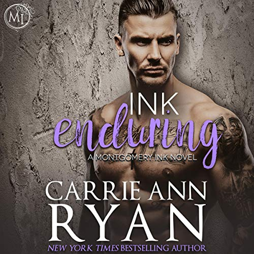 Ink Enduring cover art