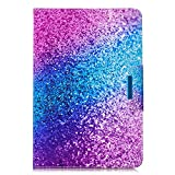 HereMore Étui Tablette de 7', Bling Coque Housse de Protection pour iPad Mini,...