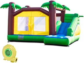 big w inflatable jumping castle