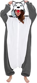 Best siberian husky onesie for adults Reviews