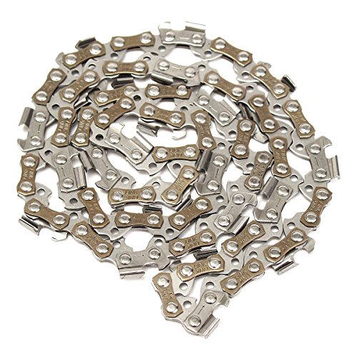 Hitommy 14inch Chain Saw Saw Chain Blade for Wen/Wagner 6014 6016 Lumberjack 050 Gauge 49DL