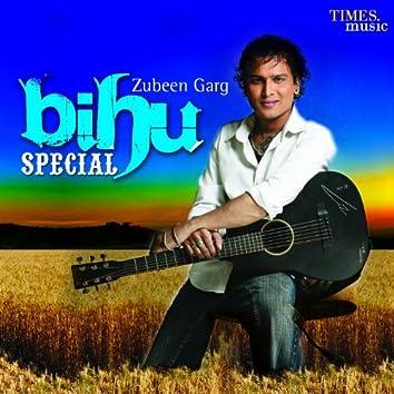 Bihu Special - Zubeen Garg