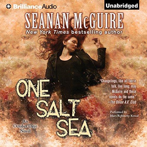 One Salt Sea Titelbild