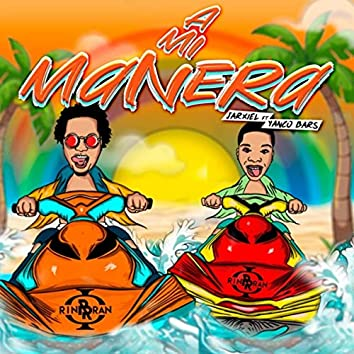 A Mi Manera (feat. Yanco Bars)