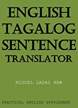 english tagalog sentence translation