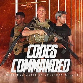 Codes Commanded (Original Soundtrack)