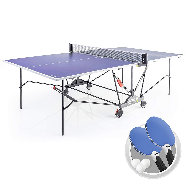 Kettler Outdoor Tennis Lockable Accessories