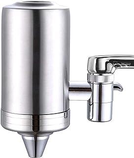 Faucet Filtro de Agua, Purificador de Agua del Grifo, BONKEE