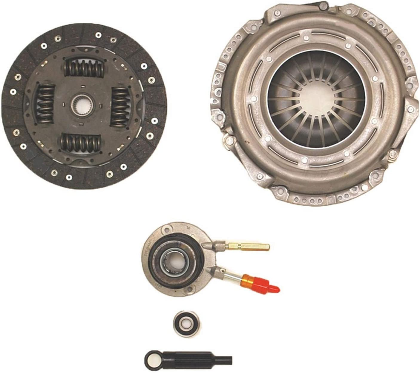 Valeo 52332212 OE Replacement latest Kit Max 76% OFF Clutch