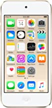ipod touch 6th generation 16gb gold
