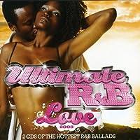 Ultimate R & B Love 2008