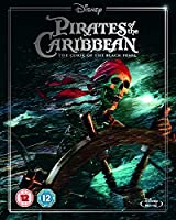 Pirates of the Caribbean: The Curse of the Black Pearl [DVD]