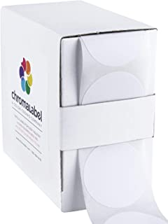 Best 1.5 circle stickers Reviews