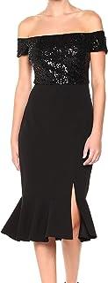 GUESS womens Gdjp2517 Cocktail Dress