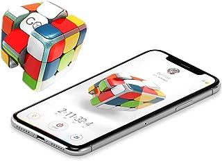3x3x3x3x3 rubik's cube