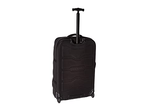 AT29 Wheeled Pacsafe Theft Anti Duffel Black Toursafe zP54wxZCq