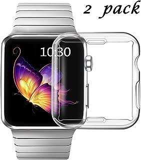 apple watch case 38mm clear