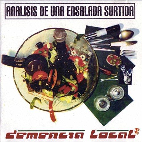 Analisis de una Ensalada Surtida (feat. DJ Caso)
