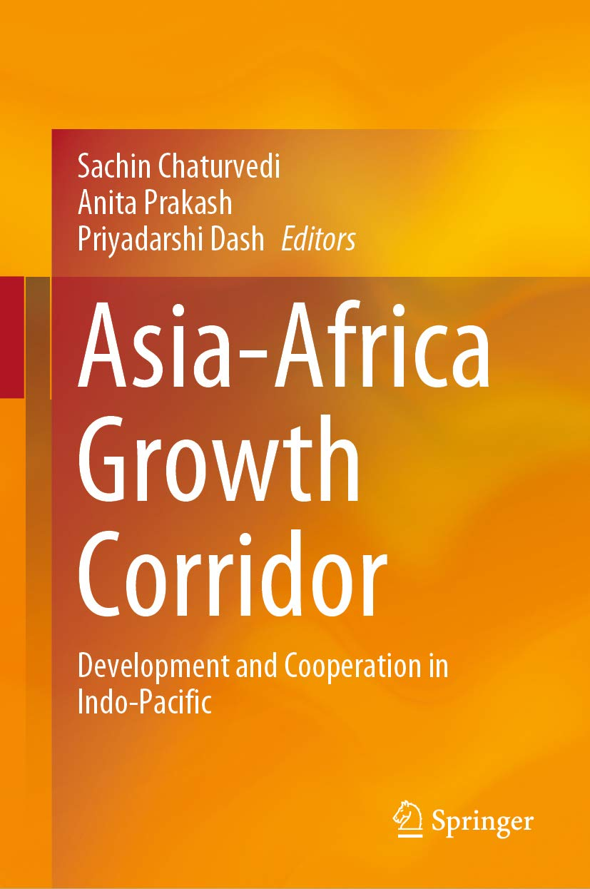 Asia-Africa Growth Corridor: Development and Cooperation in Indo-Pacific