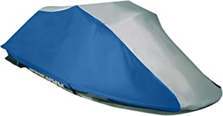 Leader Accessories 600D Polyester Ready Fit PWC Cover Fits SeaDoo 1996-2002 GTX, 1997-2000 GTI
