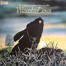 Watership Down Original Soundtrack