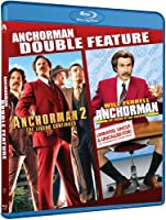 Anchorman / Anchorman 2/ [Blu-ray] [Import]