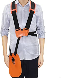 HIPA 4119 710 9001 String Trimmer Full Harness for STIHL FS, KM Series String Trimmer