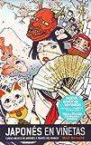 JAPONES EN VIÑETAS INTEGRAL 01 (Biblioteca Creativa)
