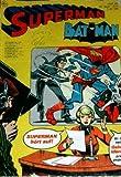 Superman Batman Heft 20 1974 - Adolf Kabatek