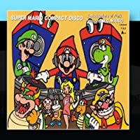 SuperMario Compact Disco by Ambassadors Of Funk