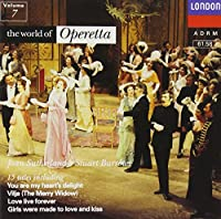The World of Operetta