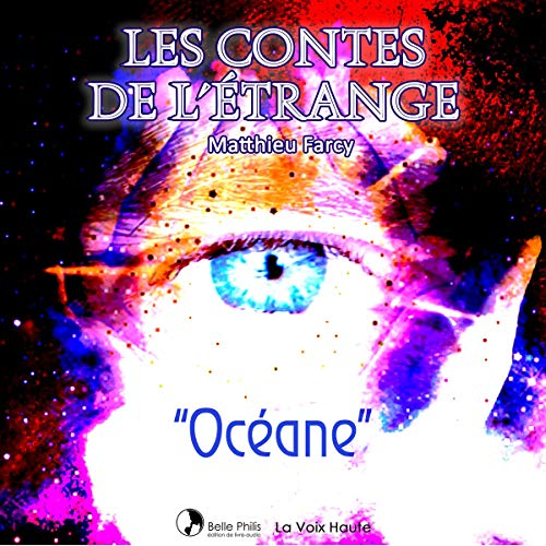 Couverture de Oceane