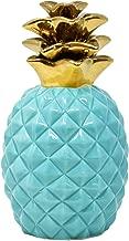 teal pineapple
